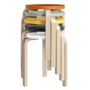 Artek stool 60 zoom