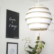 05 alto beehive lampe