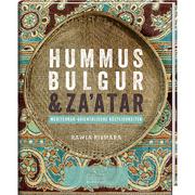 Kochbuch 'Hummus, Bulgur & Za'atar'