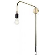 Wandlampe 'Warren'