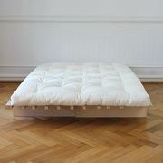 Das Bett 'v'