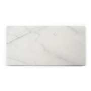 White marble board rectangle 01