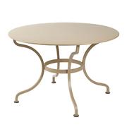 Romane table120 muscade