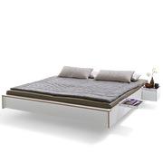 Süsser träumen im Bett 'Flai'
