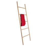 Garderobe-Leiter für Bad und Ankleide