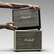 07 marshall speaker woburn schwarz