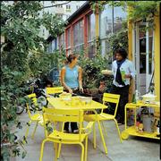 Fermob luxembourg stuhl stapelbar 26