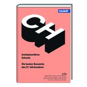 'Architekturführer Schweiz'