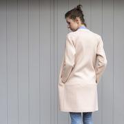 17 fidelio mantel colette rosa