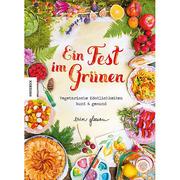 Buch 'Ein Fest im Grünen'