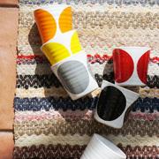 Coffeecup 'Dot' im 2-er Set