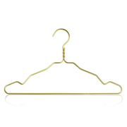 Nomess hangers gold