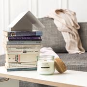 Für die Bücher das 'Readers Nest'