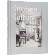 Buch 'Kitchen Kulture'