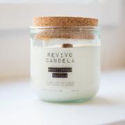 Kerze im Glas 'Sweet Dream Vanilla'