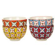Pols potten colour hippy bowl set of