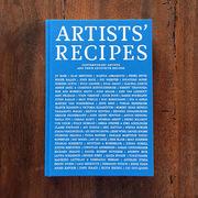 Das andere Kochbuch 'Artists Recipes'