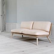'Spine Lounge' 2er Sofa
