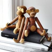 Holz-Äffchen von 'Kay Bojesen'