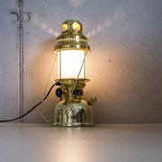 Elektro-Laterne von 'Petromax'