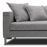 Sofa 'Zenith' zum Flenzen und Wohlfühlen