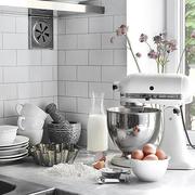 Das 'KitchenAid Set' für deine Backstube