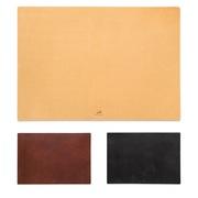 Rothirsch leather deskpads