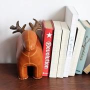 Tierische Buchstopper