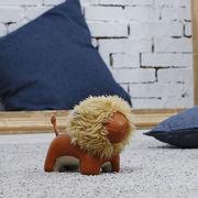 Buch- und Türstopper 'Lion Lino'