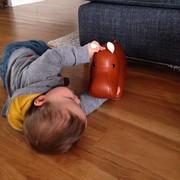 Happy Hippo von 'Züny'