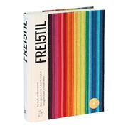 'Freistil 5' – Das Buch der Illustratoren