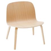 Formschöner Sessel 'Visu'