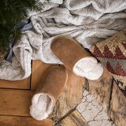 Weiche Lammfell-Finken für Sie & Ihn