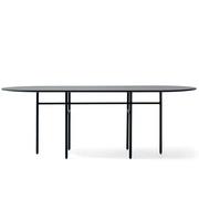 Ovaler Tisch 'Snaregade'
