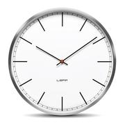 'One' Wall Clock Uhr mit Index