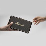 Portabler Lautsprecher 'Marshall Stockwell'