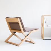 Cruiser Easy Chair von 'Swedese'
