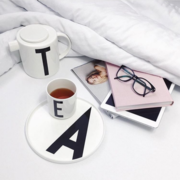 Typo-Teller von 'Design Letters'