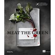 Cover meatthegreen