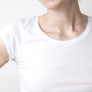 Tshirt simplicitas weiss 04