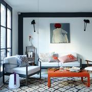 Bellevie lounge indoor 001