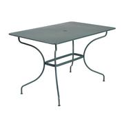 Fermob opera table117x77 cedre