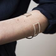 'Single Bracelet' von Felix Doll