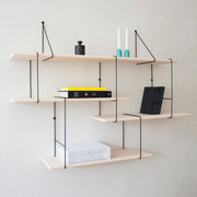Link shelf 1 wand