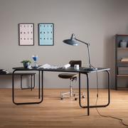 Joval helios tisch  tischgestell office schwarz schwarz 1x1 andere ss2uasj