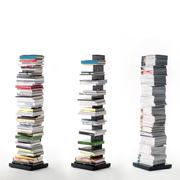 Für Bildbände: Bücherturm 'Ptolomeo Art'