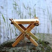 Hocker-Tischchen 'Lilly'
