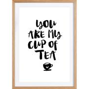 Bild 'My Cup of Tea'