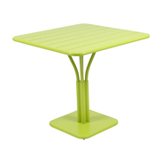 Luxembourg table 2080x80 verveine
