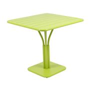 Luxembourg table 2080x80 verveine